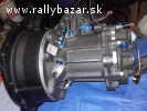 Bacci fwd sequential gearbox