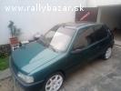 Predám Peugeot 106