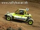 racer buggy 125