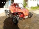 racer buggy