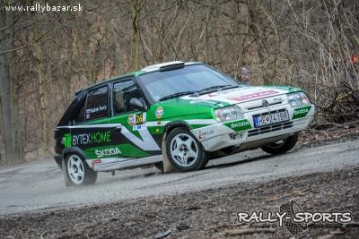 Škoda Favorit 1400