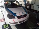 Vw Polo 1.9tdi rallycross